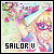 First Soldier | The Sailor V Fanlisting button